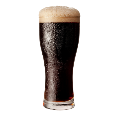 Black 'n' White Honey Porter