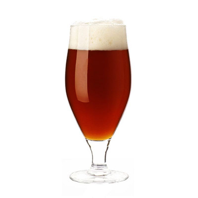 Amber Abbey Ale