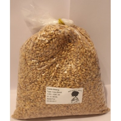 Cara Blond Malt