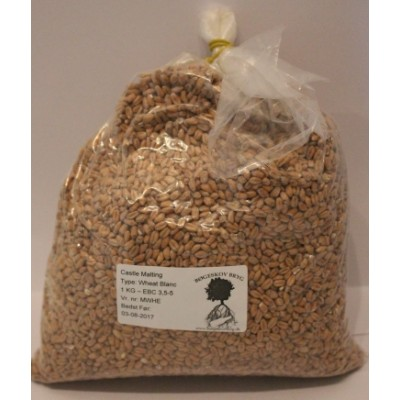 Wheat Malt