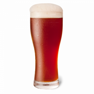 Red Abbey Ale