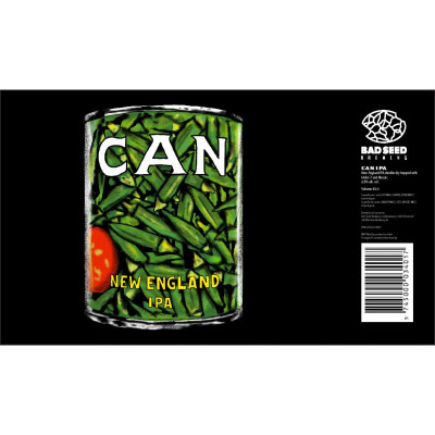CAN - 44cl - 6,0%