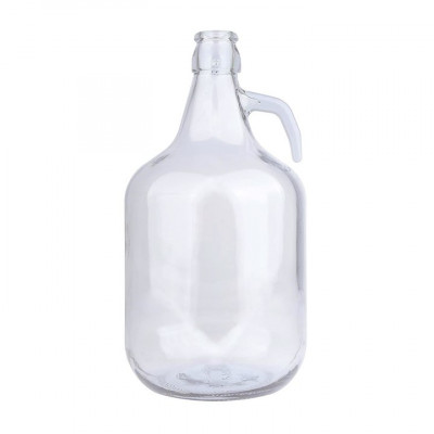 Demijohn Glass 5 Liter